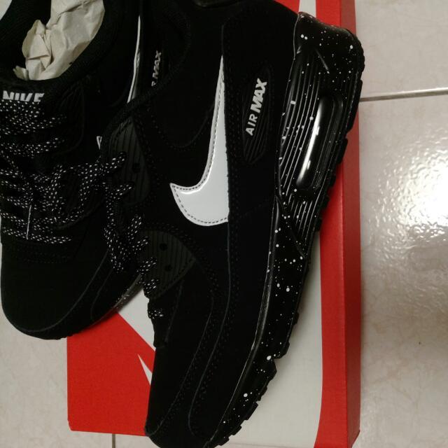 NIKE MAX90運動鞋