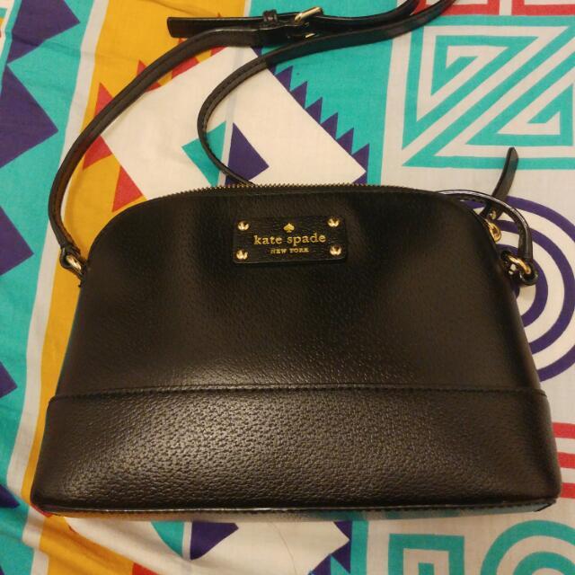 ORIGINAL Kate Spade Wellesley Hanna Bag