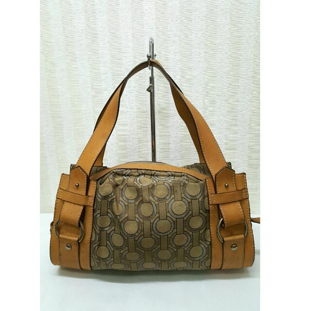 Original Lancel Shoulder Bag