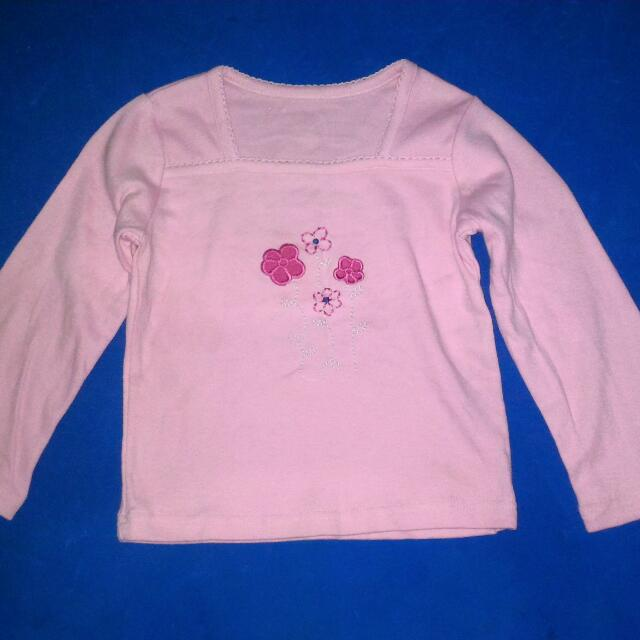 Pullover Pink Pretty