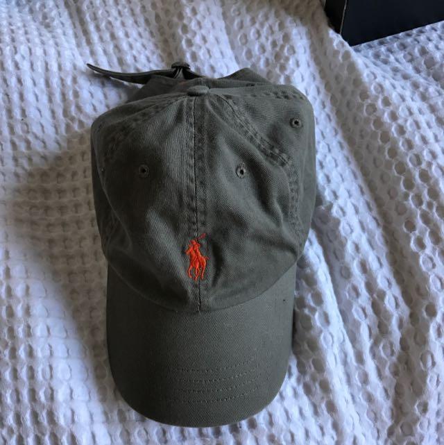 Ralph lauren Polo Cap (authentic)