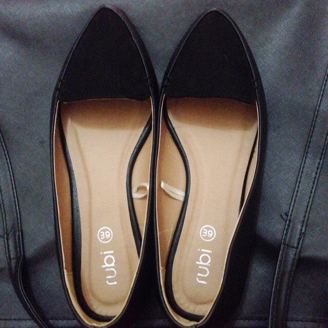 RUBI shoes [NEW]