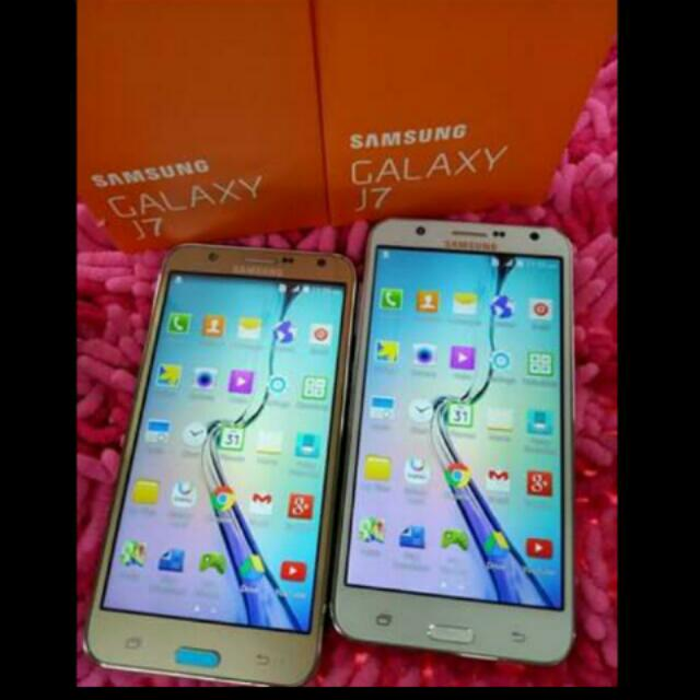Samsung J7 Korean Copy
