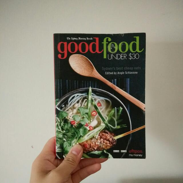 SMH Good Food Under $30 (Sydney)