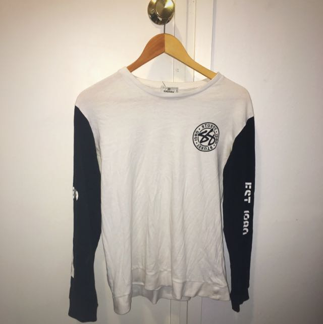Stussy Long Sleeve For Male