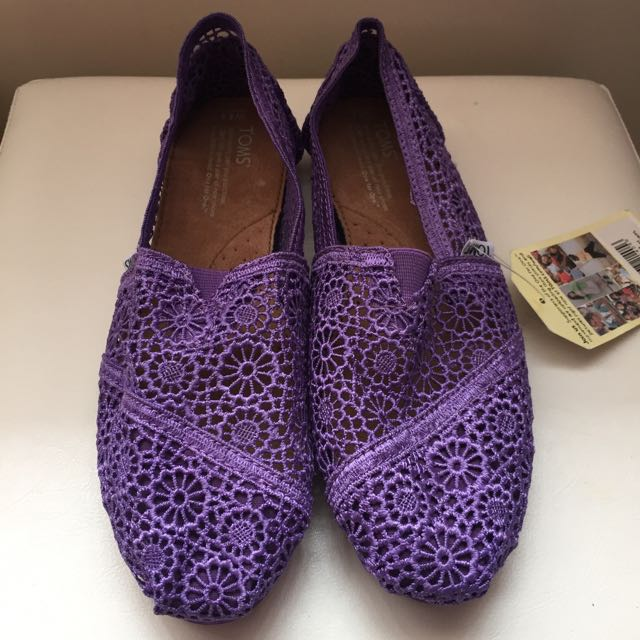 Toms (purple)