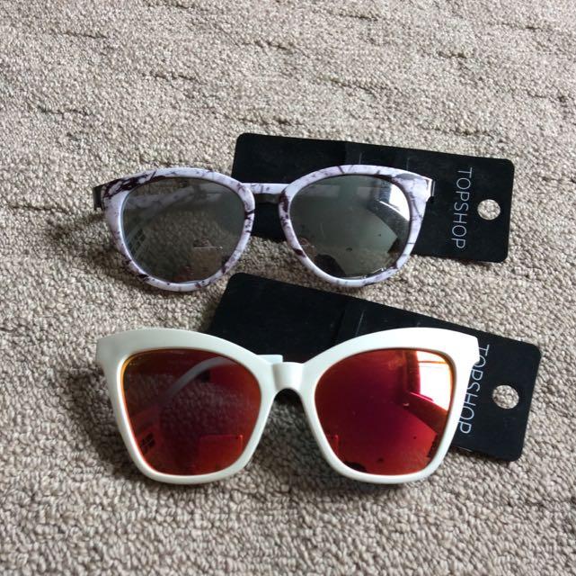 Top shop Sunglasses