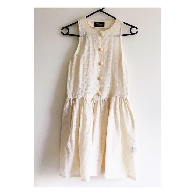 💚Vintage Dress Size 6