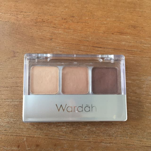 Wardah Eye Shadow G