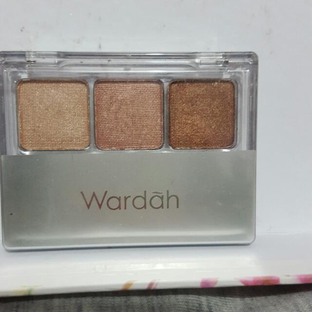 Wardah EyeXpert Eyeshadow