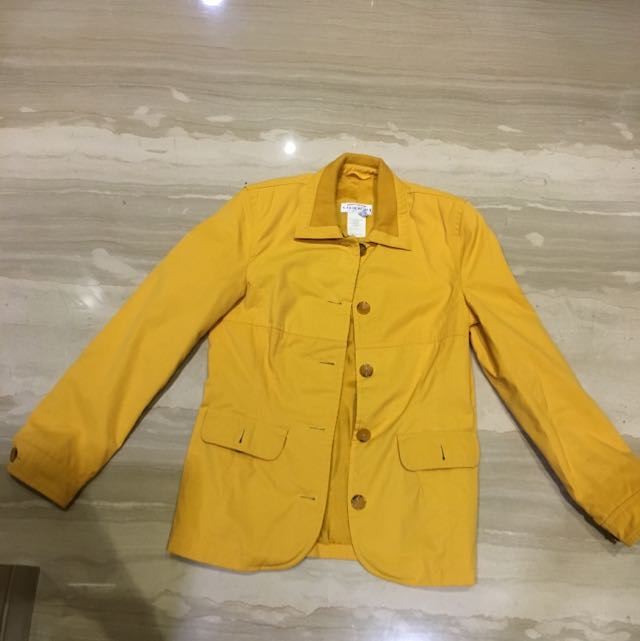Yellow Apriori Outer