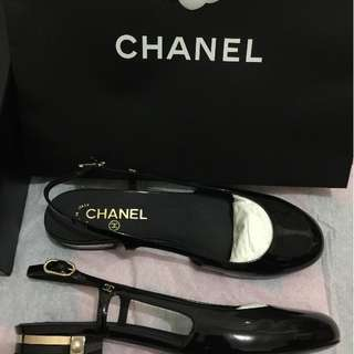 Chanel Shoes NEW 39