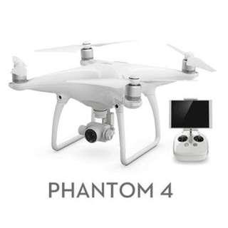 ‼️現貨不用等{DJI}Phantom 4空拍機