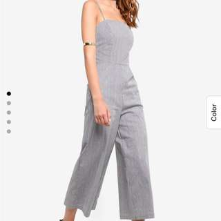 MDS Collection Jumpsuit