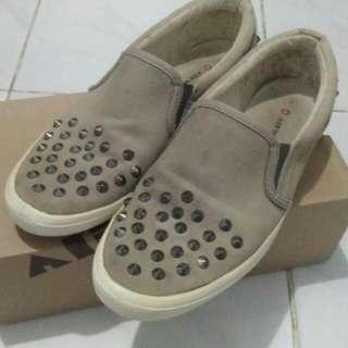 Airwalk Grey Size 40