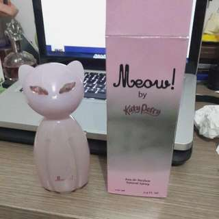 Meow By Katy Perry Eau De Parfum Ori