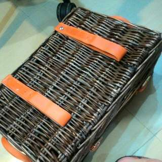 Basket, New, Please Offer