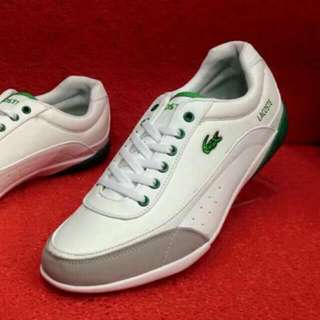 LACOSTE SHOES MEN