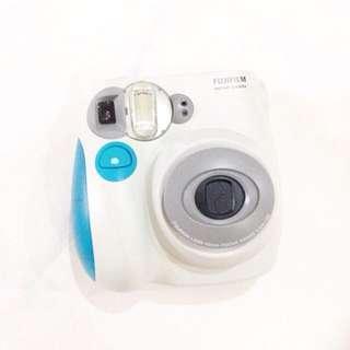 Polaroid FUJIFILM 7s
