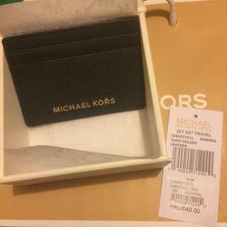 Michael Kors New Card Holder 💳