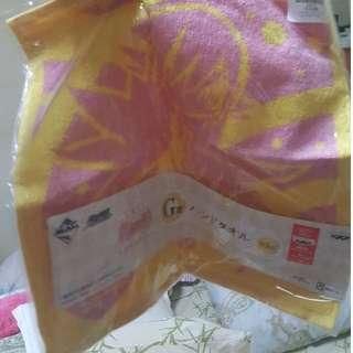 Oshino Shinobu Face Towel Handkerchief