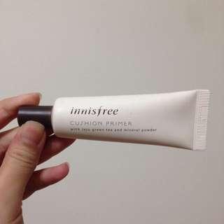 Innisfree 氣墊專用妝前乳