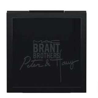 MAC Cosmetics Brant Brothers Peter & Harry Eyeshadow Quad LE