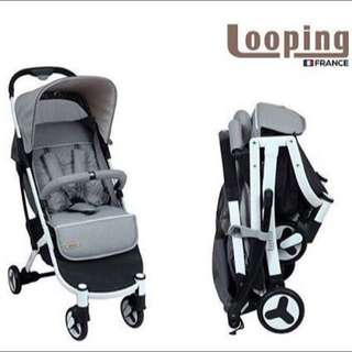 Looping Squizz Stroller For Rental