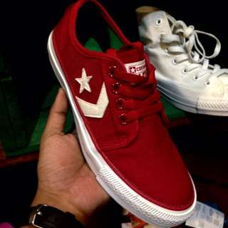 Converse Chevronstar X large japan market
