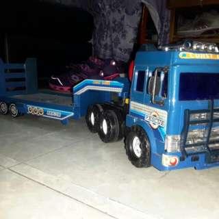 玩具聯結車