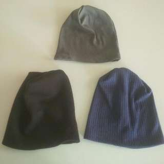 Slouch Baby/ Toddler Hats For Boys / Grls