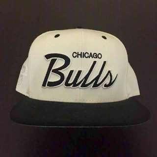 Mitchell And Ness Chicago Bulls Snapback