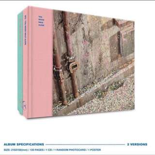[PO • ADDED MORE SLOTS] BTS You Never Walk Alone Album