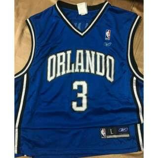NBA 復古球衣 Steve Francis