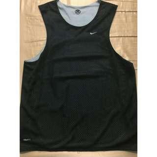 籃球背心 球衣 兩面穿 Nike