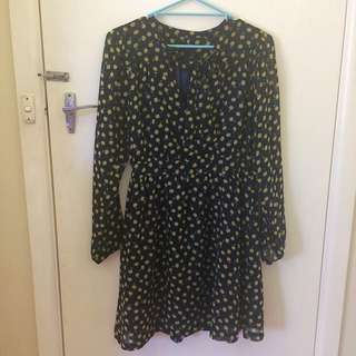 Dangerfield Blouse Dress