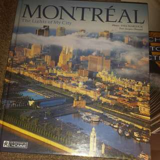 Montreal Photography Collection