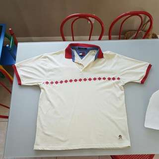 Tommy Hilfiger Vintage Polo