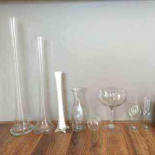 Lolly Jar, Decanter,