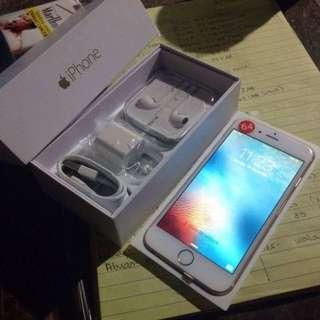 Iphone 6g 16gb, 64gb