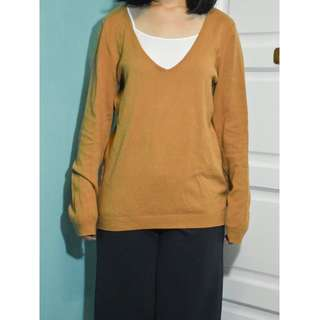 Sweater H&M Fit To L