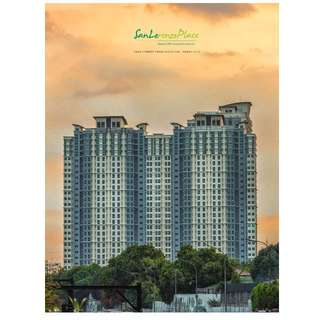 San Lorenzo Place in Makati  RENT TO OWN