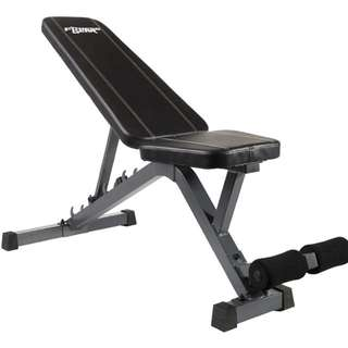 Fitness Gear Utility Weight Bench Press Adjustable