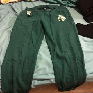 Roots Pants