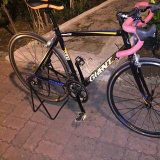 Giant R2200 公路 腳踏車