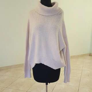 WITCHERY Knitted Sweater