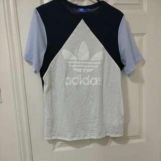 Adidas Tee (Size L)