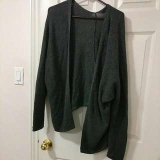 Forever 21 Cardigan (Size L)