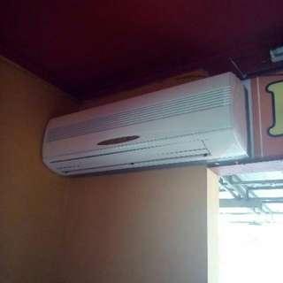 AC Minimalis 17 Watt Sejukkan Ruangan