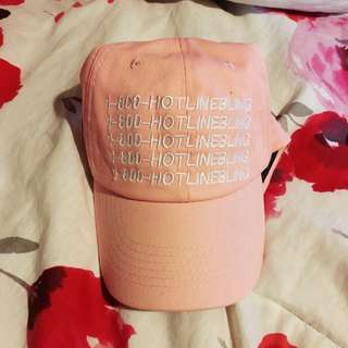 Hotline Bling Cap